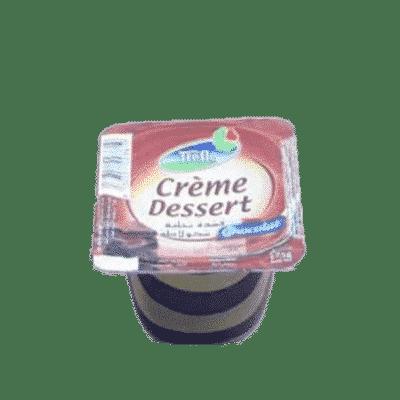 CHOCOLAT -- TREFLE -- 75G