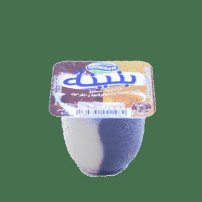 CARAMEL ET CHOCOLAT BININA -- SOUMMAM -- 90G