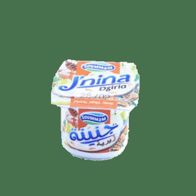 JNINA POIRE MIEL NOIX -- SOUMMAM -- 100G