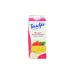 TOUDJA -- BANANE FRUITS ROUGES -- 2L
