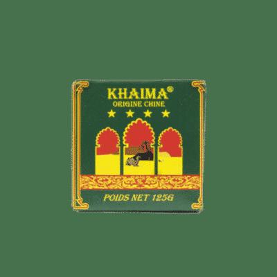 Thé Khaima