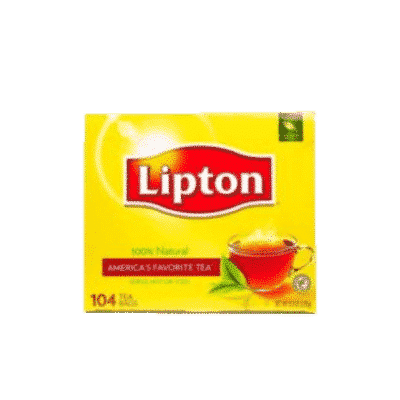 Thé Lipton Yellow