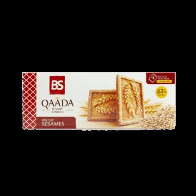 Biscuit Qaada Sésames