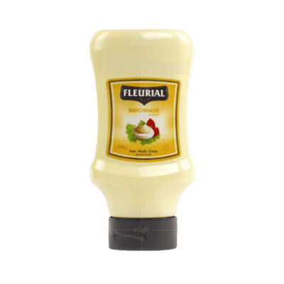 Mayonnaise Fleurial 395G