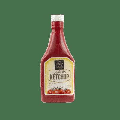 Ketchup Daily Sauce