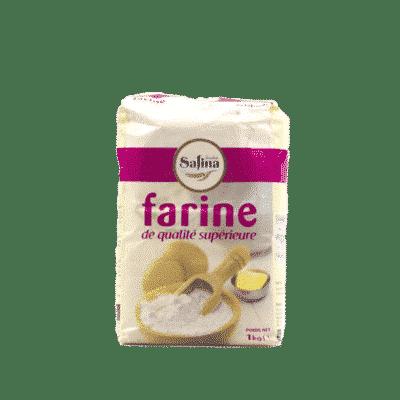 Farine Safina 1Kg