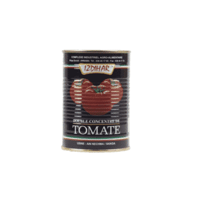 Tomate Izdihar 400g