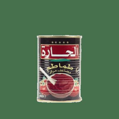 Tomate El Hara 400g
