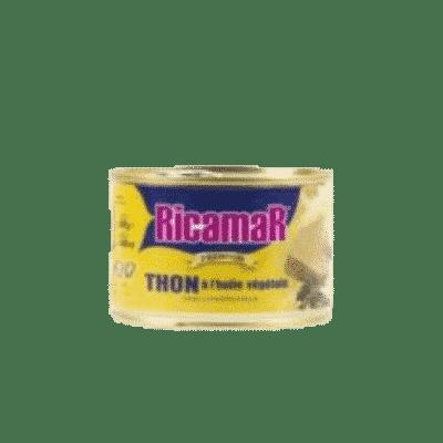 Thon Ricamar 400g