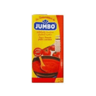 Sauce Tomate – Jumbo