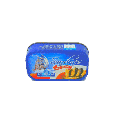Sardine – Poseidon