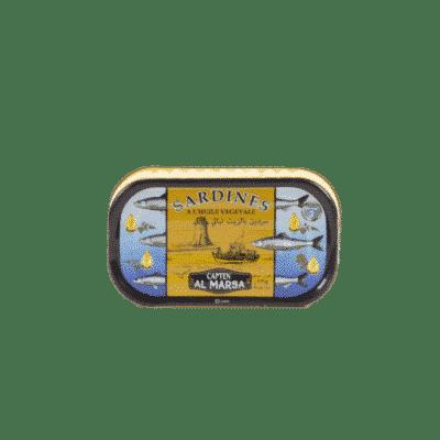 Sardine – Al Marsa
