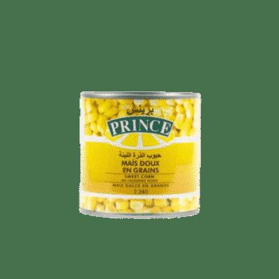 Maïs doux – Prince- 340 G
