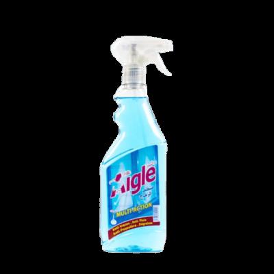 Lave vitre – Aigle