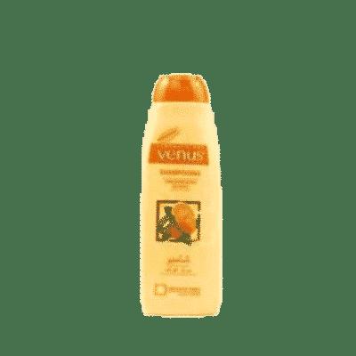Shampoing Venus huile d'olive et citron 400 ml