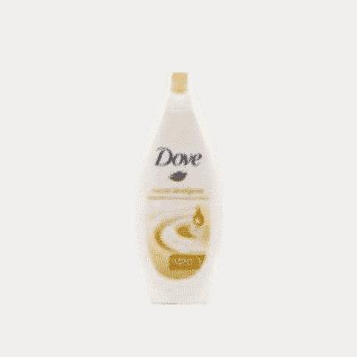 Gel Douche Dove L'huile Naturel 250ml