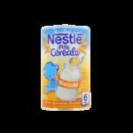 P'tite Céréale – Nestlé