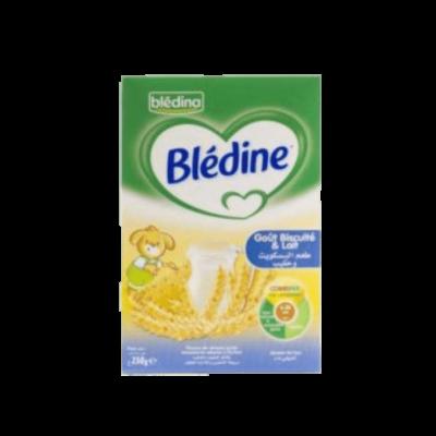Céréales Blédine