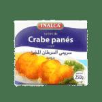 Crabes panés vici 250 g