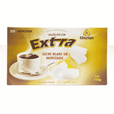 Sucre Extra
