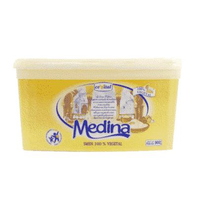 S'men Medina