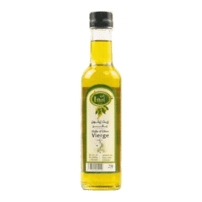 Huile d'olive Ithri 500ml
