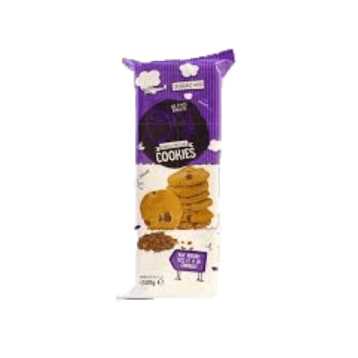 Ory Cookies Raisin Cannelle