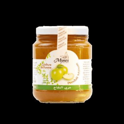 Confiture Mynes Pommes 250g