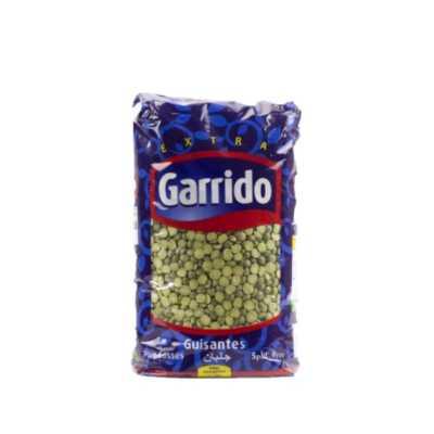 Pois-Casse-Garrido 500 g