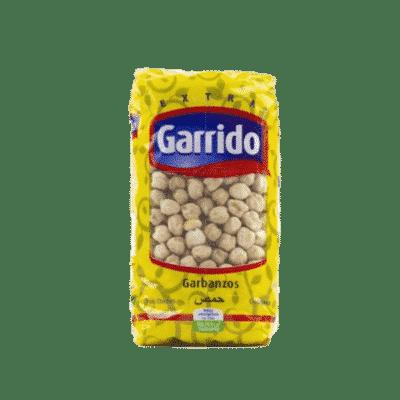 Pois-chiche-Garrido-500g