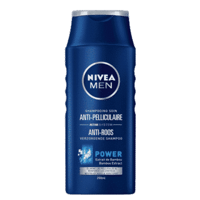 Shampoing Nivea Antipelliculaire Power 250ML