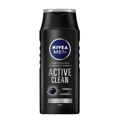 Shampoing Nivea Active Clean 250 ML