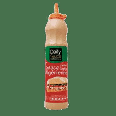 Sauce Algérienne Daily 900G