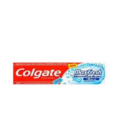 Dentifrice Colgate MaxFresh Men