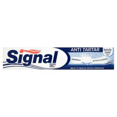 Dentifrice Signal Anti Tartar 75 ML