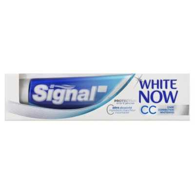 Dentifrice Signal White Now 75 ML