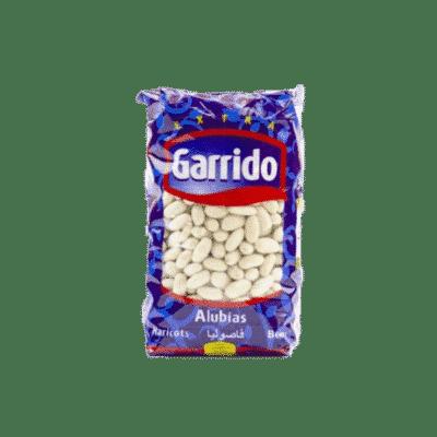 Haricot Blanc 500g Garrido