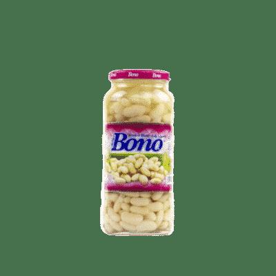 Haricots-Blanc-Bono