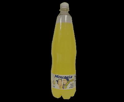 Mouzaia Zest Citron