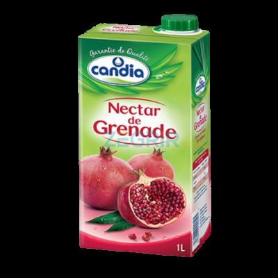 CANDIA -- GRENADINE -- 1L