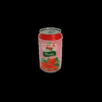 NGAOUS-- FRAISE -- CANETTE -- 33Cl