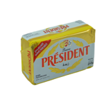 BEURRE PRESIDENT 250G