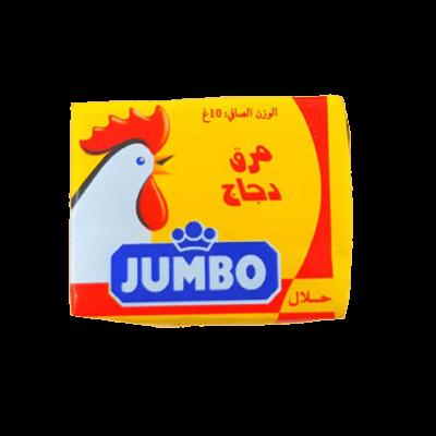 Jumbo Saveur Poulet