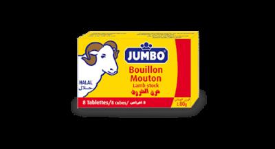 BOUILLON MOUTON-JUMBO-80G