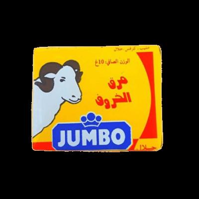 Jumbo Saveur Mouton