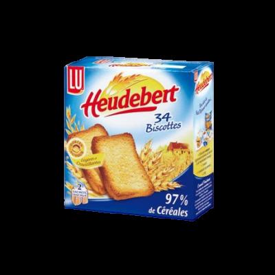 lu Heudebert Au Céréales 300G