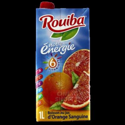 ROUIBA -- ORANGE SANGUINE -- 1L