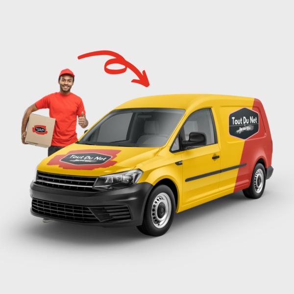 Quel est le coût de la livraison ?
