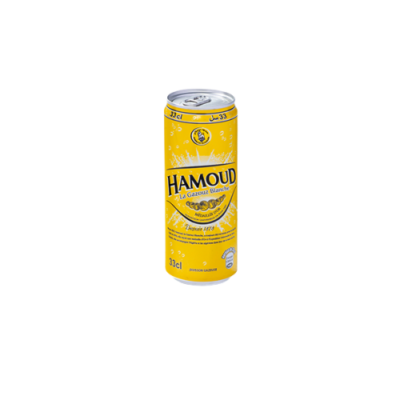 HAMMOUD BOUALEM -- LA BLANCHE -- CANETTE 33Cl